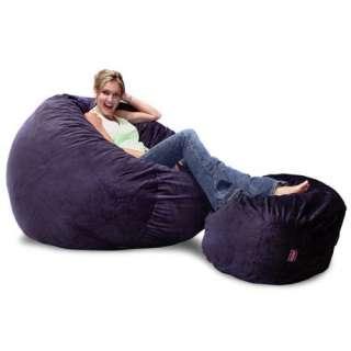 elite xl corduroy foam sitsational bean bag chair bean bags