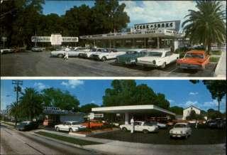 WINTER PARK FL Steak n Shake Diner CLASSIC CARS CONTINENTAL PC
