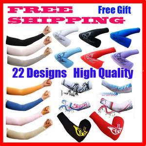 NEW Pro Basketball Arm Sleeve You can choice color 1pairs   shooting