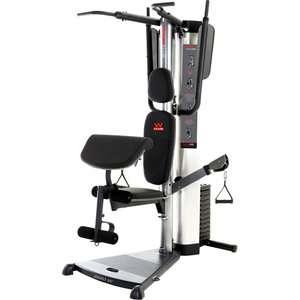 8980 Weight System, Weider Home Gym Equipment, Weider Fitness System