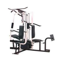 Club Weider 16.6ST Home Gym System