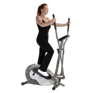 Stamina Air Resistance Cross Trainer Elliptical Sports