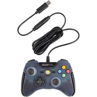 Mad Catz Xbox 360 FPS Pro Game Pad, SWAT Blue (Xbox 360) Accessories