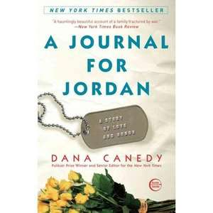 Jordan: A Story of Love and Honor, Canedy, Dana: Biography & Memoirs