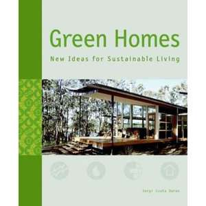 New Ideas for Sustainable Living, Duran, Sergi Costa: Sustainability