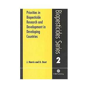 Research and Development in Developing Countries, Harris, J.: ARCHIVE
