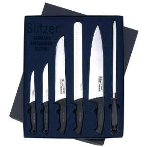 Germany 6pc Professional Knife Set