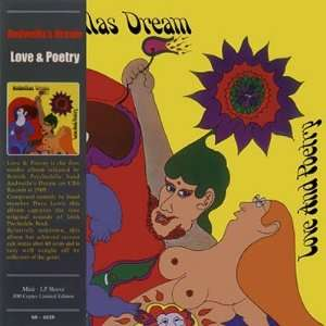 Love & Poetry (LP Miniature): Music