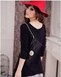 Women Lady Twinset 2 PCs Floral Mini Camisole Dress Tops T shirts 3961