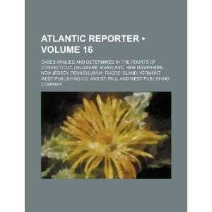 , Rhode Island, Vermont (9781235609077) West Publishing Co. Books