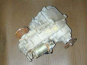02 2003 03 Ford Ranger Truck Explorer Transfer Case ONLY 42K Miles