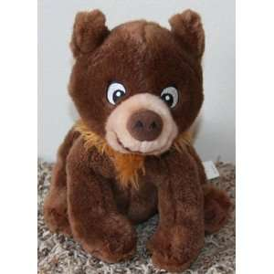 Out of Production Disney Brother Bear Super Plush Koda Cub
