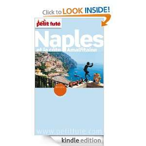 Naples   Côte Amalfitaine 2011 (City Guide) (French Edition