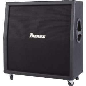 Tone Blaster Angled 4x12 Guitar Speaker Cabinet Musical Instruments