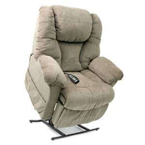 Recline Chaise Lounger  Pride Lift Chair
