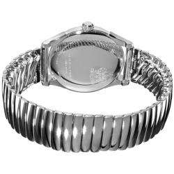 Hamilton Mens Timeless Classic Thin O Matic Stretchable Band Watch