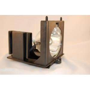 RCA HDLP50W151YX1 rear projector TV lamp with housing