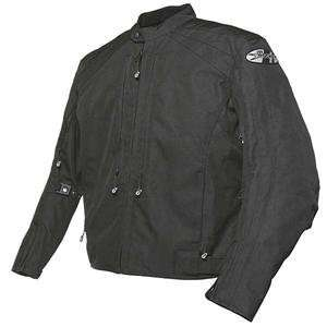 Joe Rocket Atomic 3.0 Jacket   3X Large/Black/Black/Black