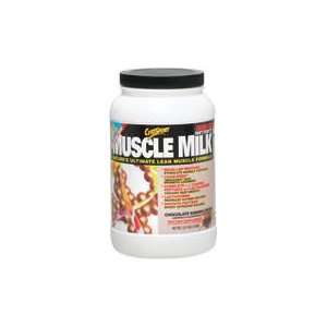 Muscle Milk Chocolate Banana Crunch 2.47 lbs Chocolate Banana Crunch