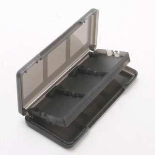 Game Card Case Cover Storage Holder Box for Nintendo DSi DS Lite NDSL