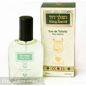King David   100ml Perfume for Men  Home & Kitchen
