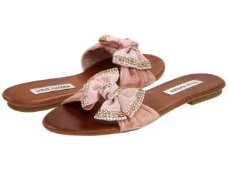 STEVE MADDEN,BRENNAA PINK WOMEN SANDAL NEW IN BOX