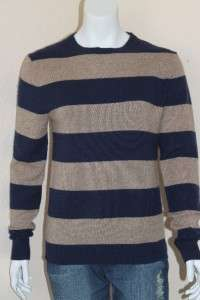 295 Adam Plus Eve Women Cashmere Crew Neck Sweater  SM