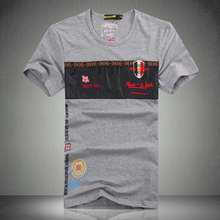 New Tightfitting Slim Man Mens Short tops TEE T shirt T Shirts