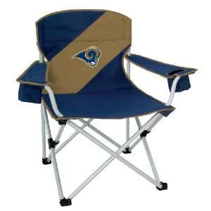 NFL Mammoth Chair   St. Louis Rams