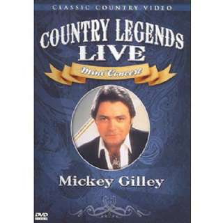 Mickey Gilley Country Legends Live   Mini Concert