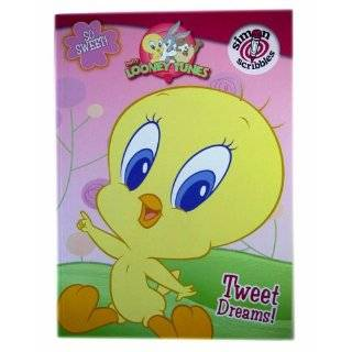 Looney Tunes Activity & Coloring Book   Tweety Coloring Book [Toy]