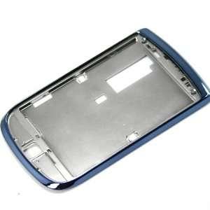 Original Genuine OEM BlackBerry Torch 9810 Blue Housing