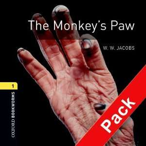 Monkeys Paw (Oxford Bookworms ELT): W.W. Jacobs: 9780194788786