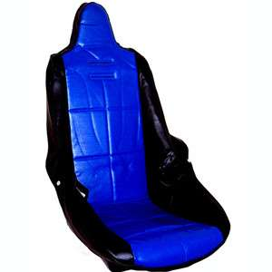 Poly Seat Cover Blue For Dune Buggy & Sand Rails Each