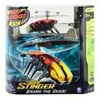 Air Hogs R/C Havoc Red Stinger Ch A