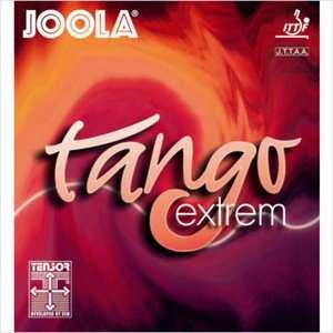 Joola USA Tango Extreme Table Tennis Blade Rubber Game Room