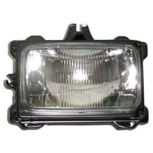Replacement Chevrolet/GMC Driver Side Headlight Assembly Sealed Beam