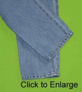 Jeanology sz 8P Petite Womens Blue Jeans Denim Pants FL12