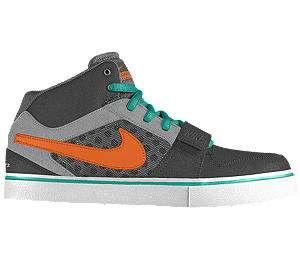 Nike Store España. Zapatillas Mogan personalizadas de diseño NIKEiD.