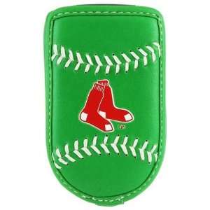 Red Sox St. Patricks Day Baseball Cell Phone Case