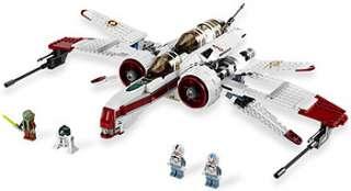 LEGO Star Wars Arc 170 Starfighter (8088)   LEGO