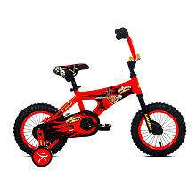 Avigo 12 inch Power Rangers Samurai Bike   Boys   Red   Toys R Us