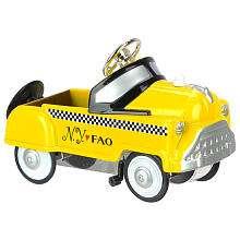 FAO Schwarz Taxi Line 4 inch Mini Die Cast   FAO Schwarz   Toys R