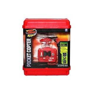 Air Hogs Green Pocket Copter  Toys & Games