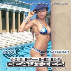 Hip Hop Honeys Calendar 2013