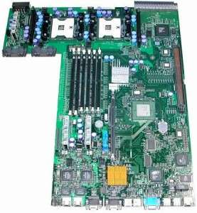 Dell PowerEdge 2650 533Mhz Socket Motherboard D5995