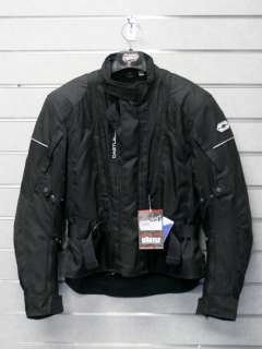 Castle Quest Jacket Mens Black Motorcycle Comfort Riding On Sale