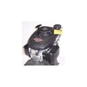 Honda Vertical Engine 5.5 HP OHC ES 25mm x 3 5/32 Tapped 3