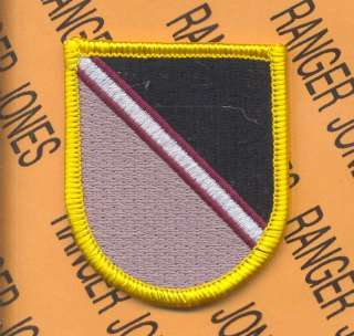 SPECIAL WARFARE MEDICAL SWTG Airborne flash patch 1 B