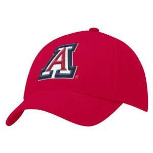 Arizona Wildcats Nike Swoosh Flex Hat